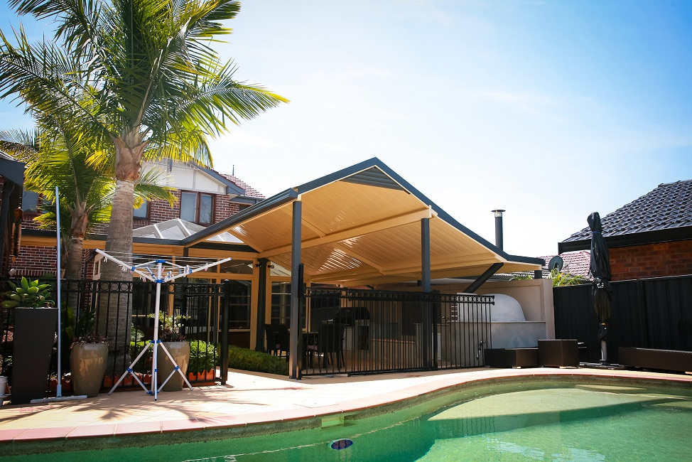 Pergolas And Carports