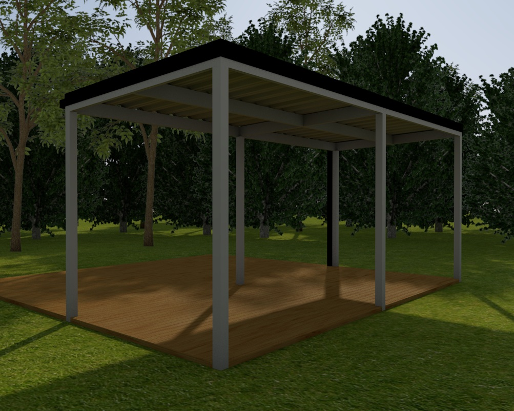 Colorbond Awnings Wollongong Pergola Design Ideas Get
