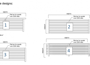 panel-frame-designs